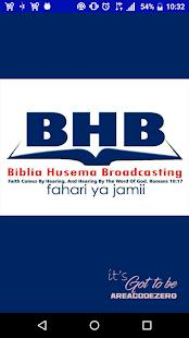 Biblia Husema Broadcasting Live Stream On Windows Pc Download Free 4 Com Radioactivate Bhbradio