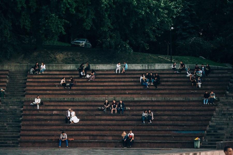 Свадебный фотограф Андрей Грибов (GogolGrib). Фотография от 08.10.2016
