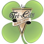 Logo for Tri-City Brewing Company