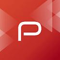 Pickcel Digital Signage Player icon