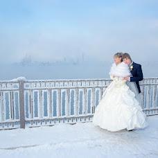 Wedding photographer Anton Ilin (Antoni). Photo of 30.11.2016