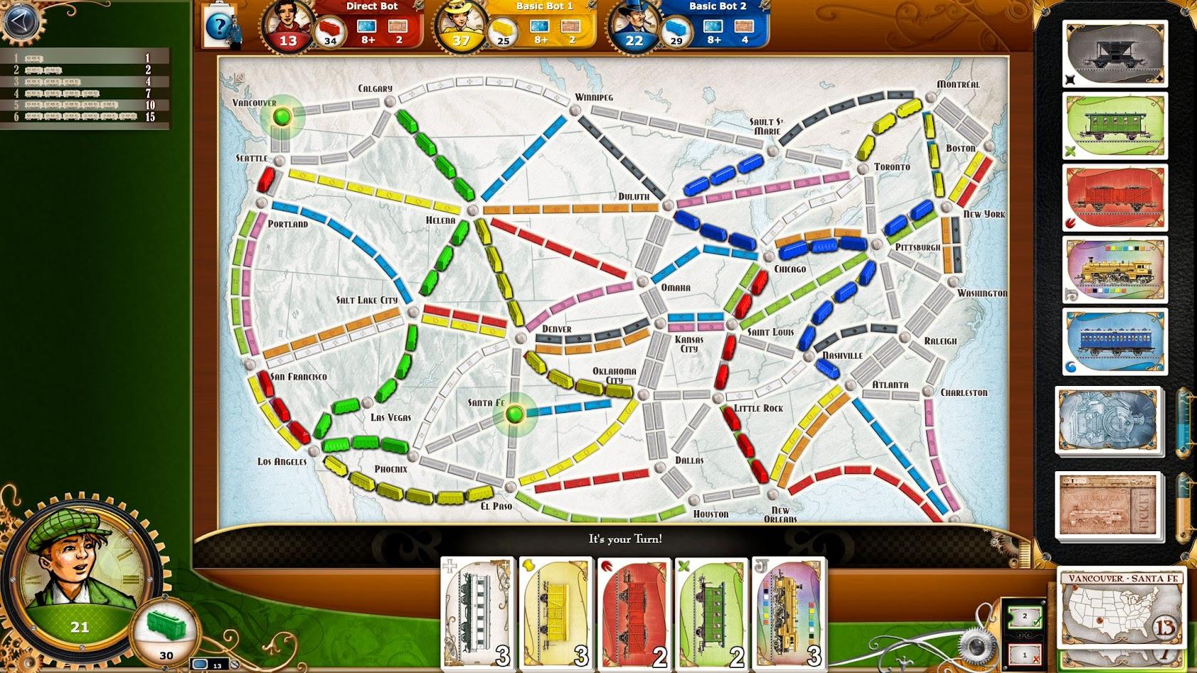 """App """"Giochi da Tavolo"""" per Android e iOS"""