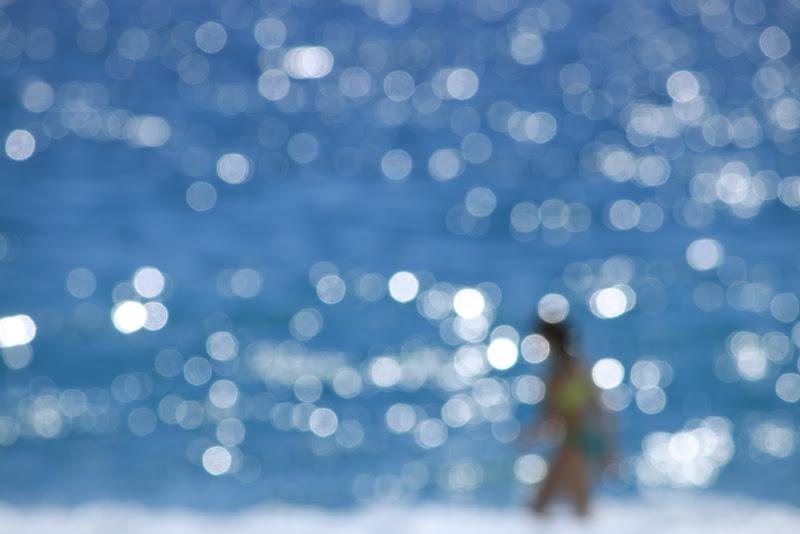 In riva al mare di Davide_79