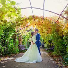 Wedding photographer Olga Starostina (OlgaStarostina). Photo of 17.01.2017
