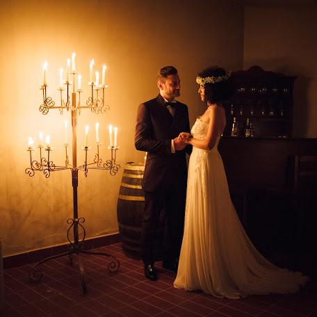 Hochzeitsfotograf Mauro Santoro (giostrante). Foto vom 06.03.2018