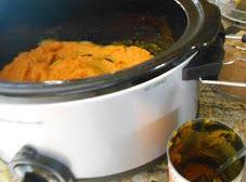 Easiest Slow Cooker Pumpkin Butter Recipe