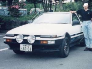 スプリンタートレノ AE86のカスタム事例画像 Hiroさんの2020年07月10日17:55の投稿