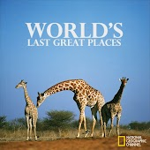 World's Last Great Places