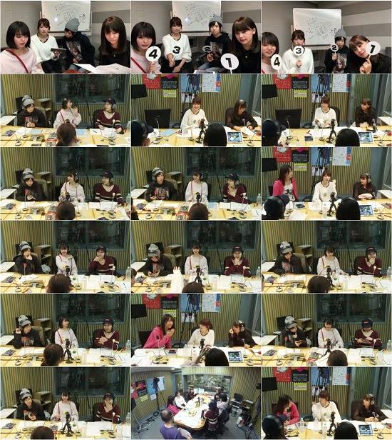 (Web)(360p) SHOWROOM AKB48のオールナイトニッポン 170111