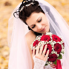 Wedding photographer Nikolay Nikolaev (Nickk). Photo of 04.12.2013