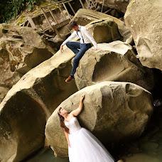 Wedding photographer Alena Dudina (AlenaDudina). Photo of 05.04.2017