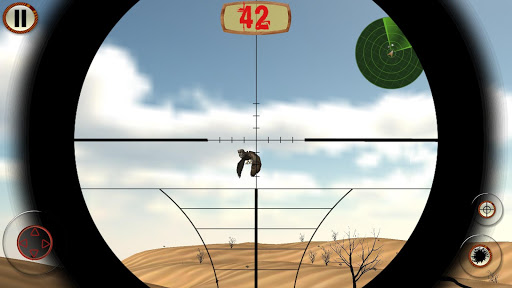 玩免費冒險APP|下載沙漠 鳥類 狩獵 app不用錢|硬是要APP