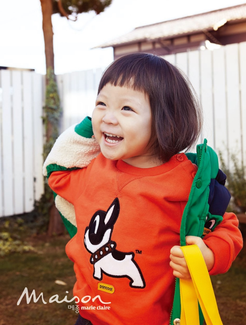 """Đâu kém cạnh bố mẹ là sao lớn xứ Hàn, các thiên thần nhí này cũng """"nổi như cồn"""", vang danh khắp mọi nơi - ảnh 32"""