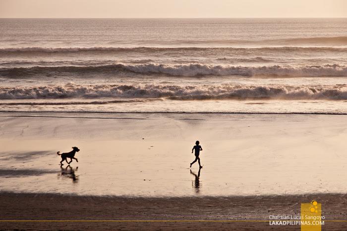 Alila Seminyak Bali Beach