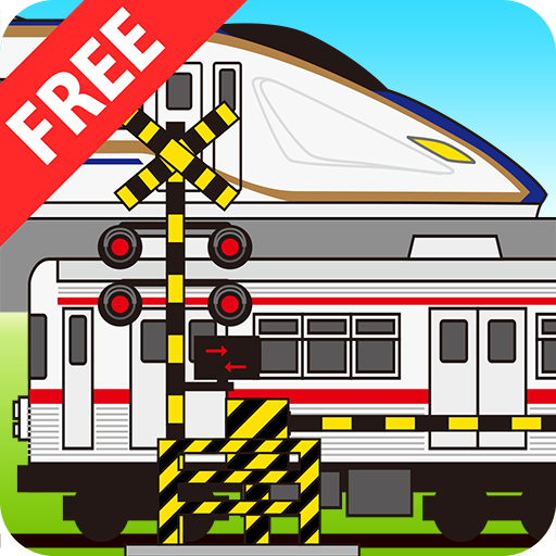 train cancan[Free] (game)