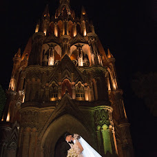 Fotógrafo de bodas Marco Moreno (MarcoAntonioM). Foto del 07.02.2018