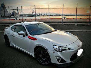 86 ZN6 (D型) GT limitedのカスタム事例画像 suga-zn6さんの2018年12月29日06:59の投稿