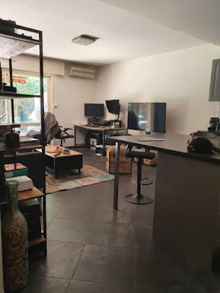 Vente appartement 2 pièces 50 m2