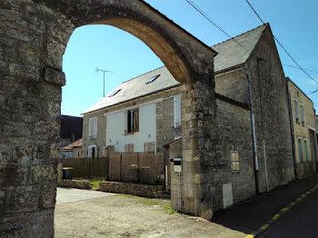 locaux professionels à Intville-la-Guétard (45)