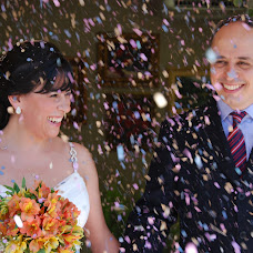Wedding photographer Rogerio Xavier (rogerioxavier). Photo of 14.04.2015