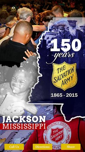The Salvation Army Hattiesburg