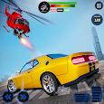 Car Transport Crime Simulator – Gangster City
