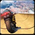 Impossible Mega Ramp Moto Bike Rider: Superhero 3D download