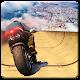 Impossible Mega Ramp Moto Bike Rider: Superhero 3D
