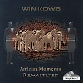 African Moments (Remastered)