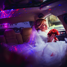 Wedding photographer Dina Katson (Photodina). Photo of 08.09.2015