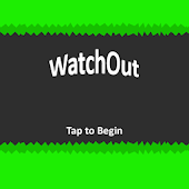 WatchOut (Android Wear Game)