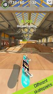 Touchgrind Skate 2 v1.14 Unlocked