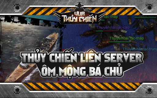 Vua Thu1ee7y Chiu1ebfn : Truy Ku00edch Tru00ean Biu1ec3n 1.0.12 9