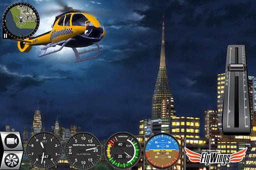 Helicopter Simulator 2016 Free  screenshots 32