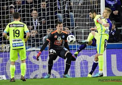 Franse eersteklasser Strasbourg brengt bod van 2 miljoen euro uit op Gent-speler'