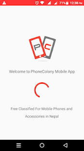 PhoneColony - Buy and Sell Phones & Accessories- screenshot thumbnail
