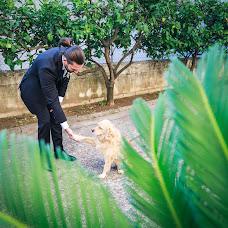 Fotografo di matrimoni Antonio Palermo (AntonioPalermo). Foto del 21.02.2019