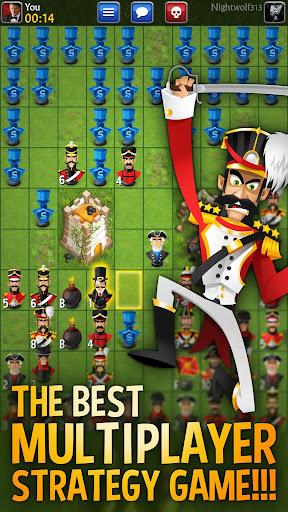 Strategou00ae Multiplayer screenshots 1