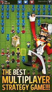 Stratego® Multiplayer Apk Download For Android 1
