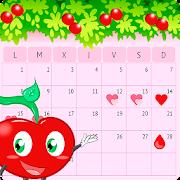 Period Tracker Calendar && Ovulation Calculator