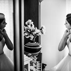 Wedding photographer Krzysztof Jaworz (kjaworz). Photo of 19.10.2017