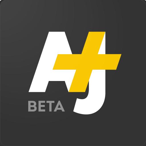 AJ+ Beta