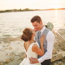 Wedding photographer Cesareo Larrosa (cesareolarrosa). Photo of 08.10.2015