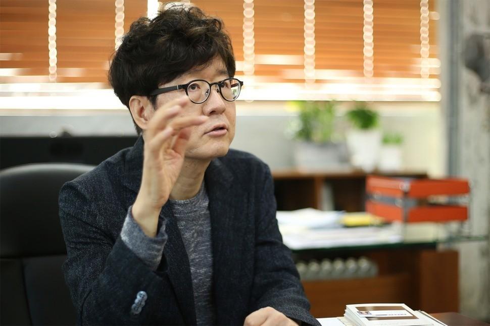 korean professor pd goo hara death