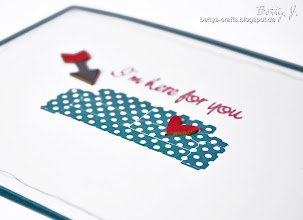 Photo: http://bettys-crafts.blogspot.de/2013/09/im-here-for-you.html