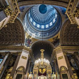 San Pietroburgo by Antonello Madau - Buildings & Architecture Places of Worship