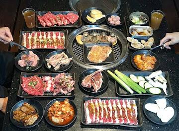 醬太郎日式燒肉