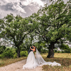 Wedding photographer Alessandro Di boscio (AlessandroDiB). Photo of 23.07.2018