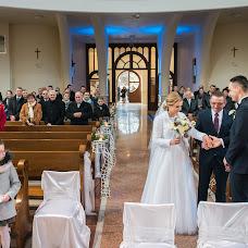 Wedding photographer Paweł Woźniak (wozniak). Photo of 27.12.2016
