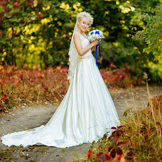 Wedding photographer Anastasiya Dolgopolova (Dolgopolova). Photo of 29.10.2015
